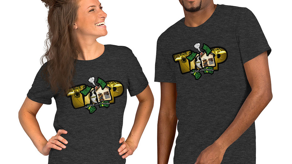 Steelers Trap T-Shirt