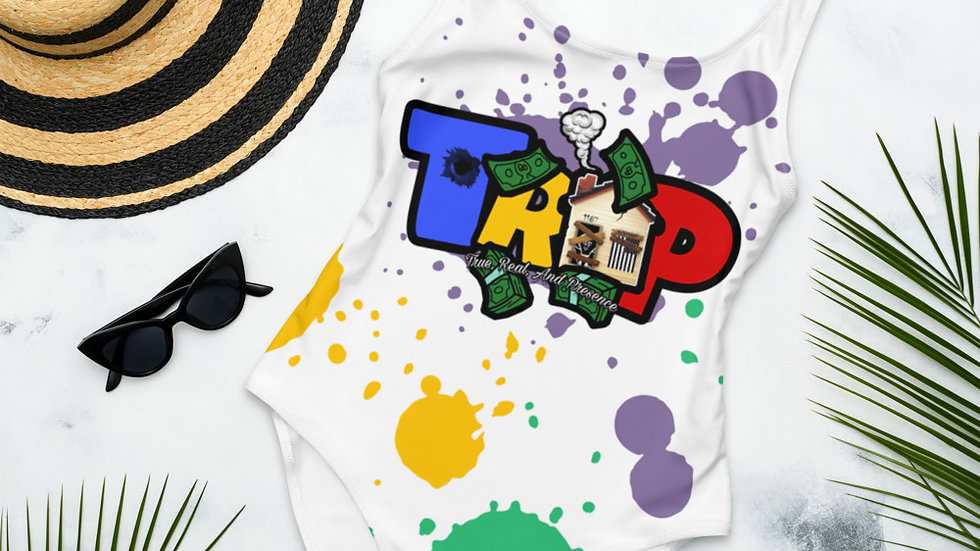 Splash of TRAP One-Piece