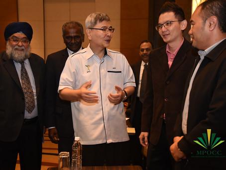 Way Forward for MSPO as a Mandatory Certification Scheme
