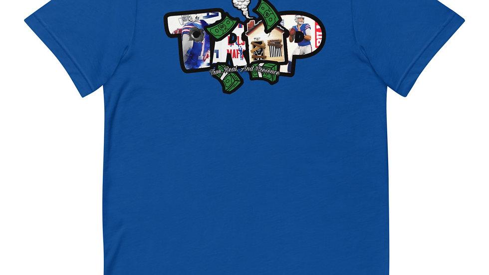 #17 In Da TRAP Short-Sleeve Unisex T-Shirt