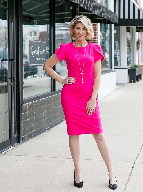 Azalea Dress