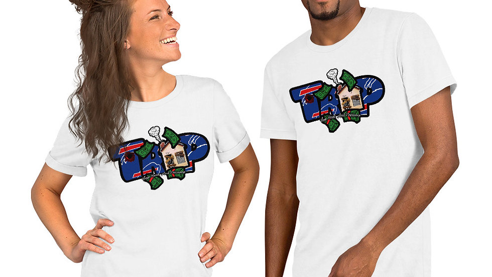 Blue Bills T-Shirt