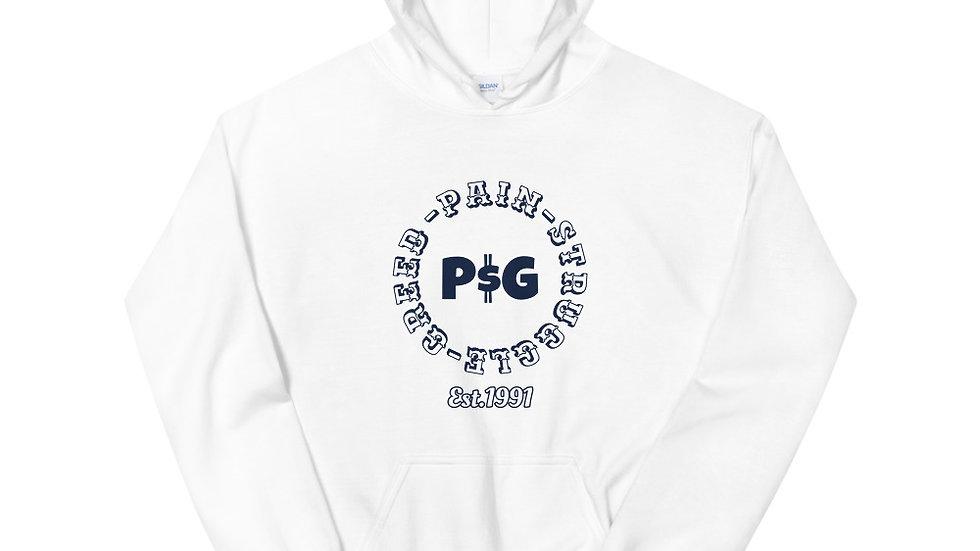 PSG NYC Unisex Hoodie