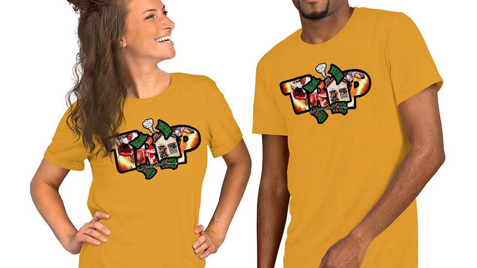 Ma Homie in da LV TRAP T-Shirt