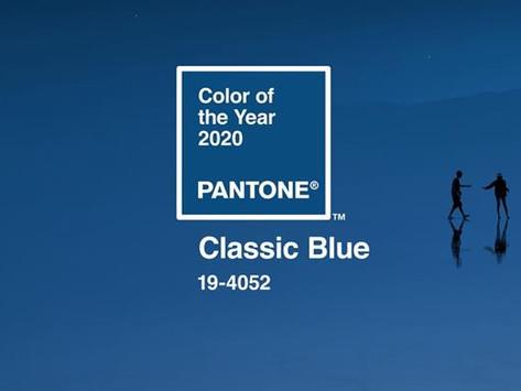 Cinq façons d'intégrer la couleur de l'année dans son décor!