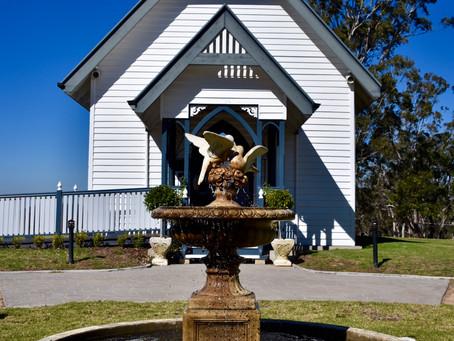 Preston Village Chapel & Manor