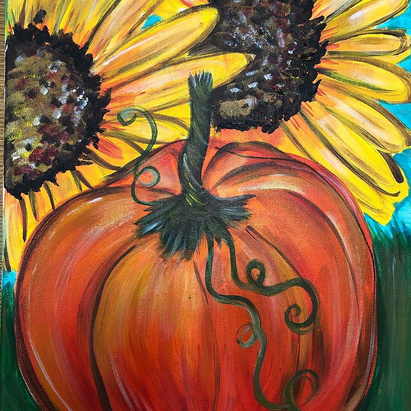 Fall crEATe Sarah Moore