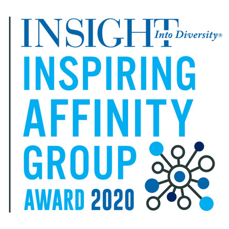 CBC Insight Into Diversity Award