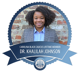 CBC Dr Khalilah Johnson Badge.png