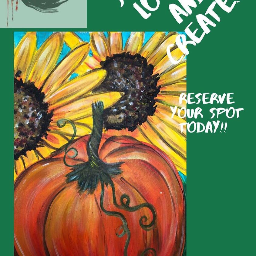 Fall and Create