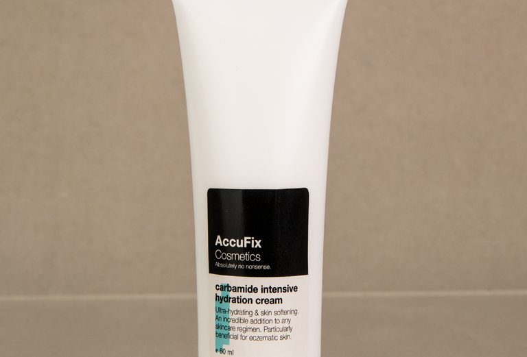 Carbamide Intensive Hydration Cream