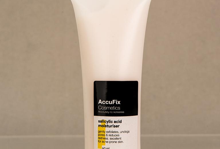 Salicylic Acid Moisturiser
