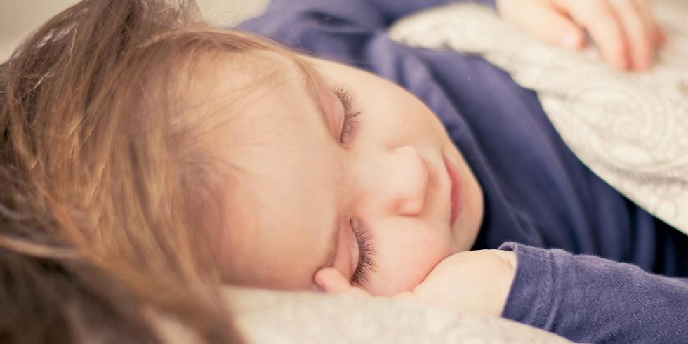 ¿Cómo acompañar respetuosamente el sueño del bebé? De 6 a 24 meses