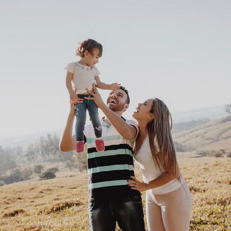 La llegada de un hijo y su impacto en la pareja y en la familia