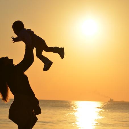 Tu derecho a ser la madre que quieras ser
