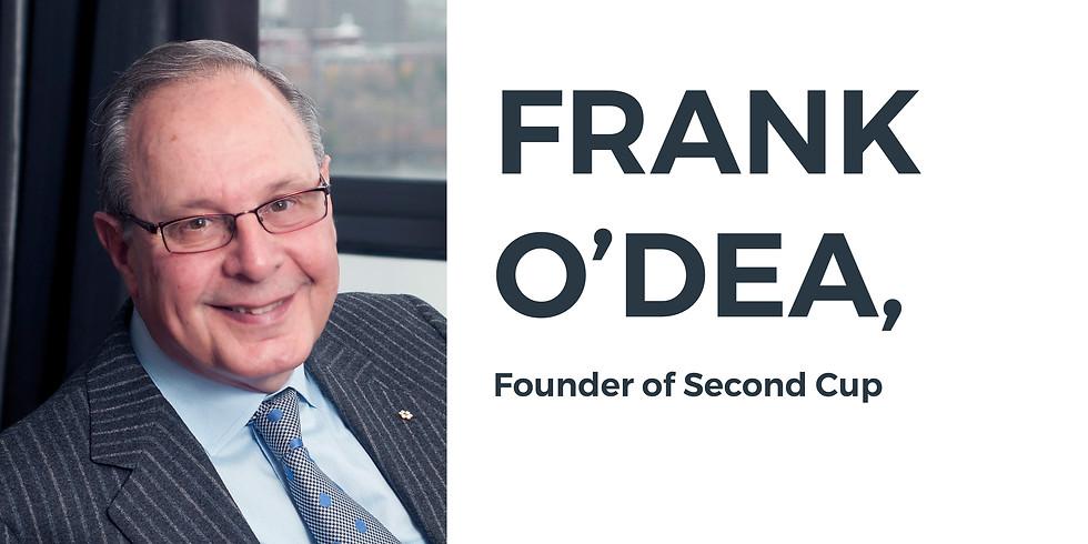 Startup Weekend Presentations featuring Frank O'Dea