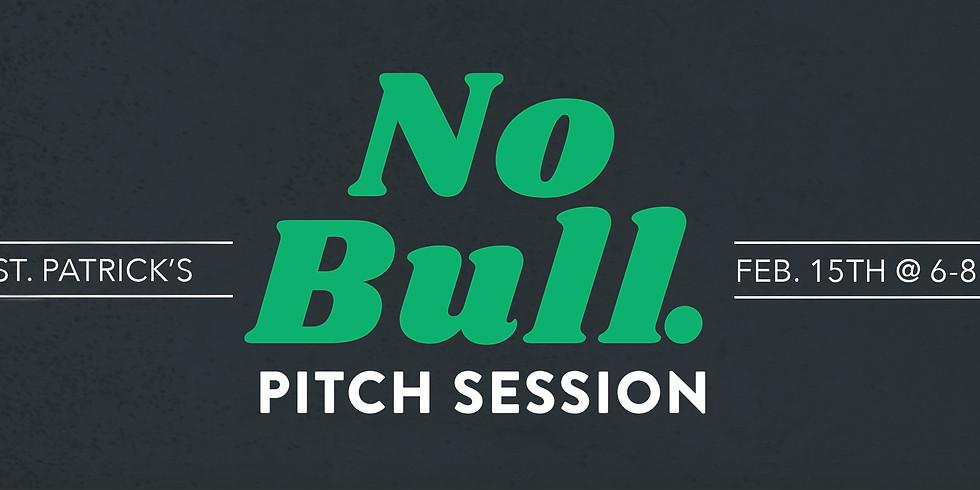 No Bull Pitch!