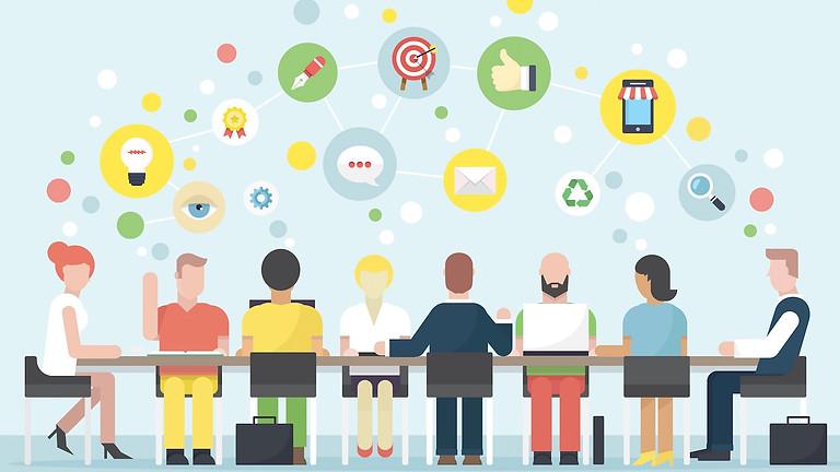 Incubator Cohort Workshop: Marketing & Branding