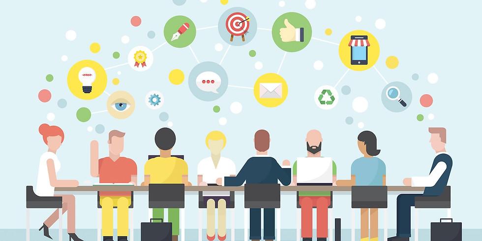 Virtual Weekly Co-Hort Meeting