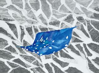 Blue Sheet #3