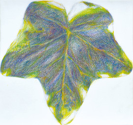 Artificial Plant (Drawing) #1