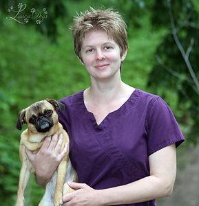 Dr. Joanna Henderson, DVM