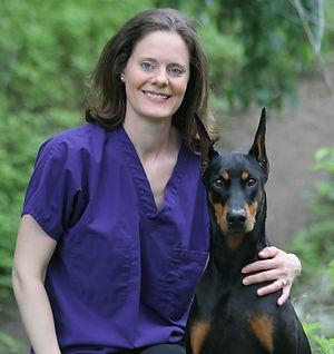 Dr. Sarah Heinemann, DVM