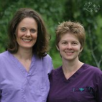 Dr. Sarah Heinemann & Dr. Joanna Henderson