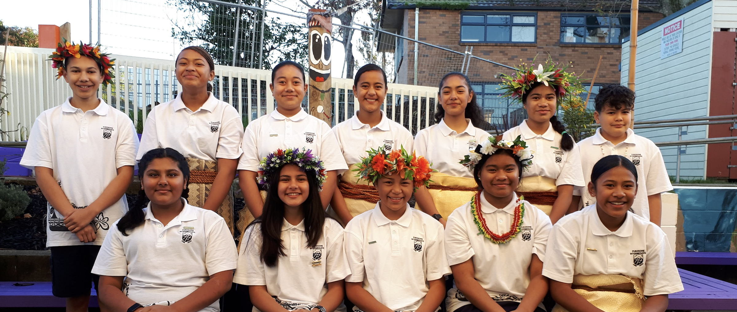 Pasifika Leaders