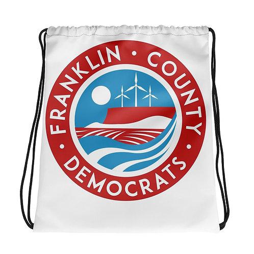FranCo Drawstring bag