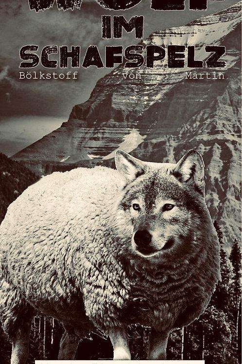 """Bier """"Wolf im Schafspelz"""""""