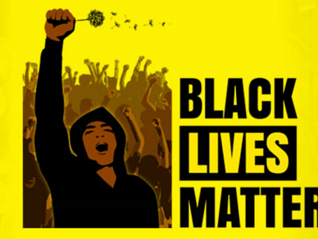 Black Lives Matter: A Guide by Start: Empowerment