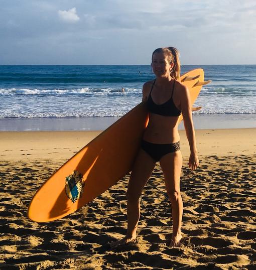surfing agnes water yoga.JPG
