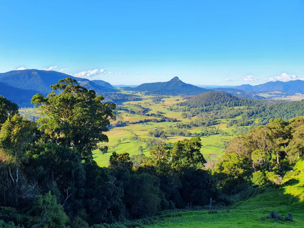 Explore the Southern Downs and Granite Belt Region