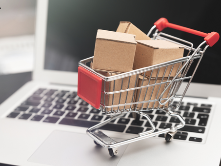 Come l'e-commerce ha rivoluzionato la logistica