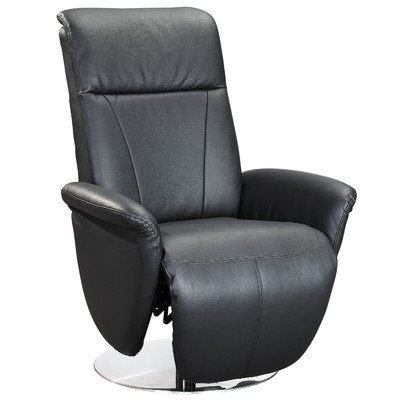 ROSANA SWIVEL RECLINER / ARMCHAIR