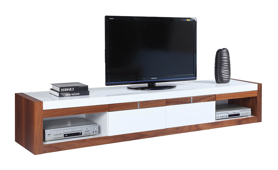 BOOTH TV STAND