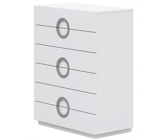 EDDY CHEST OF DRAWERS