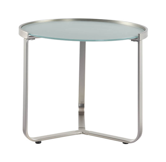 CLARA SIDE TABLE