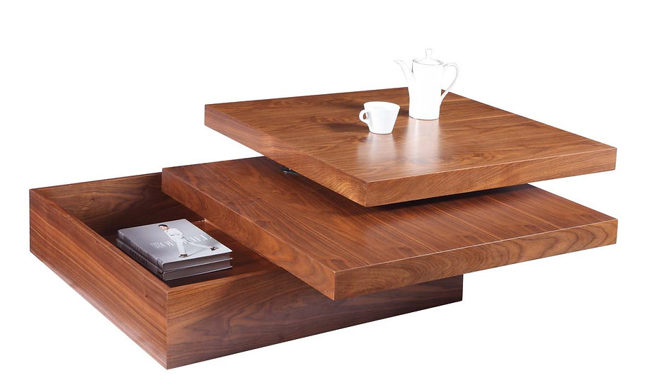 MELLOW MOTION COFFEE TABLE