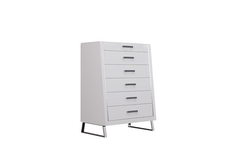 BAHAMAS CHEST OF DRAWERS