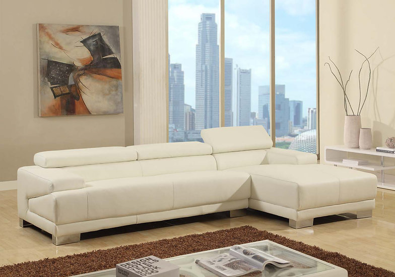 MELODY SECTIONAL