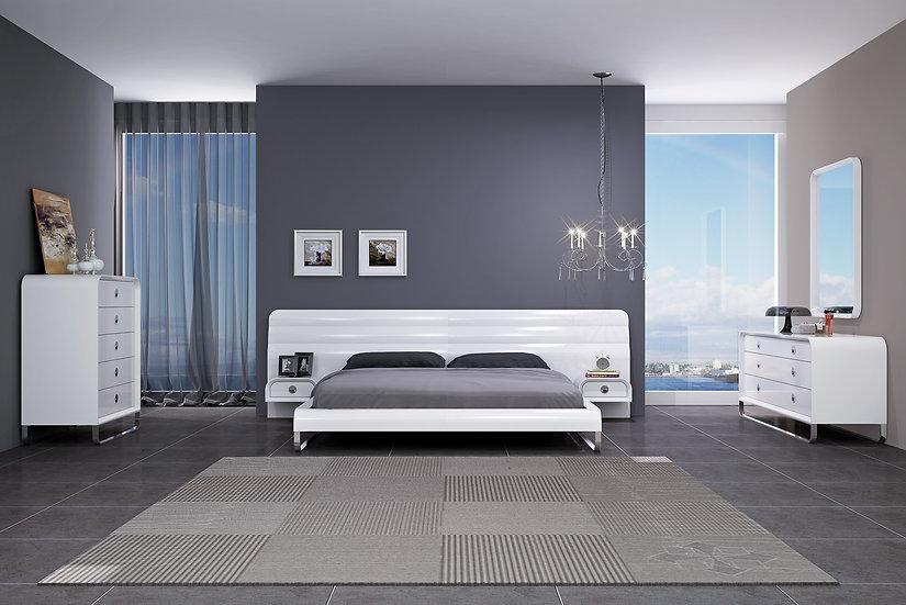 LIQUIDO BED