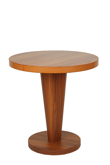 BASIL ROUND SIDE TABLE