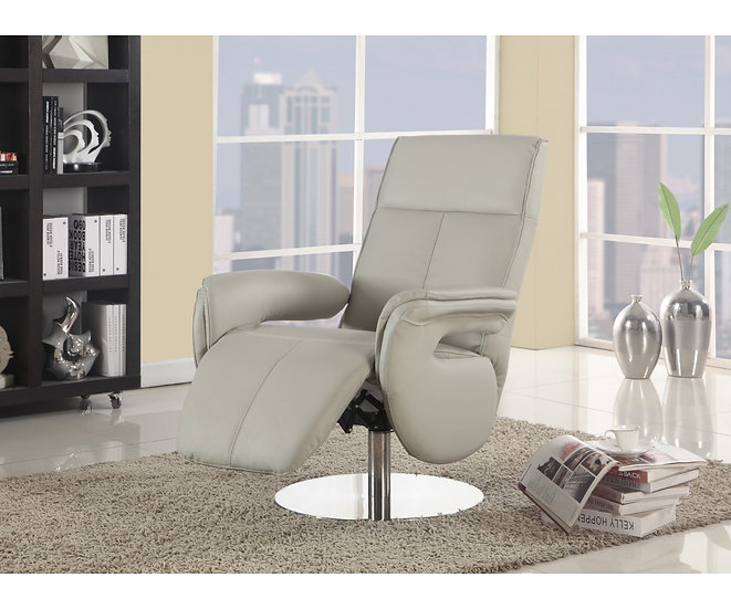 MONICA SWIVEL RECLINER / ARMCHAIR