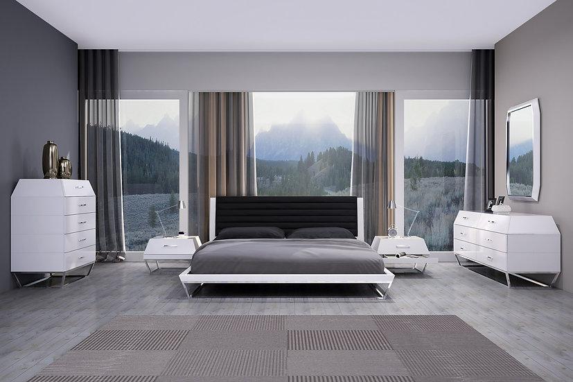 ANGULATUS BED