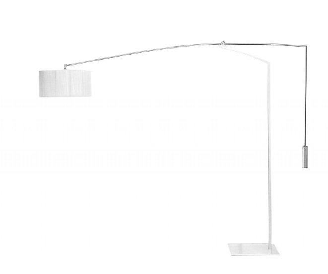 ELISE ARC FLOOR LAMP