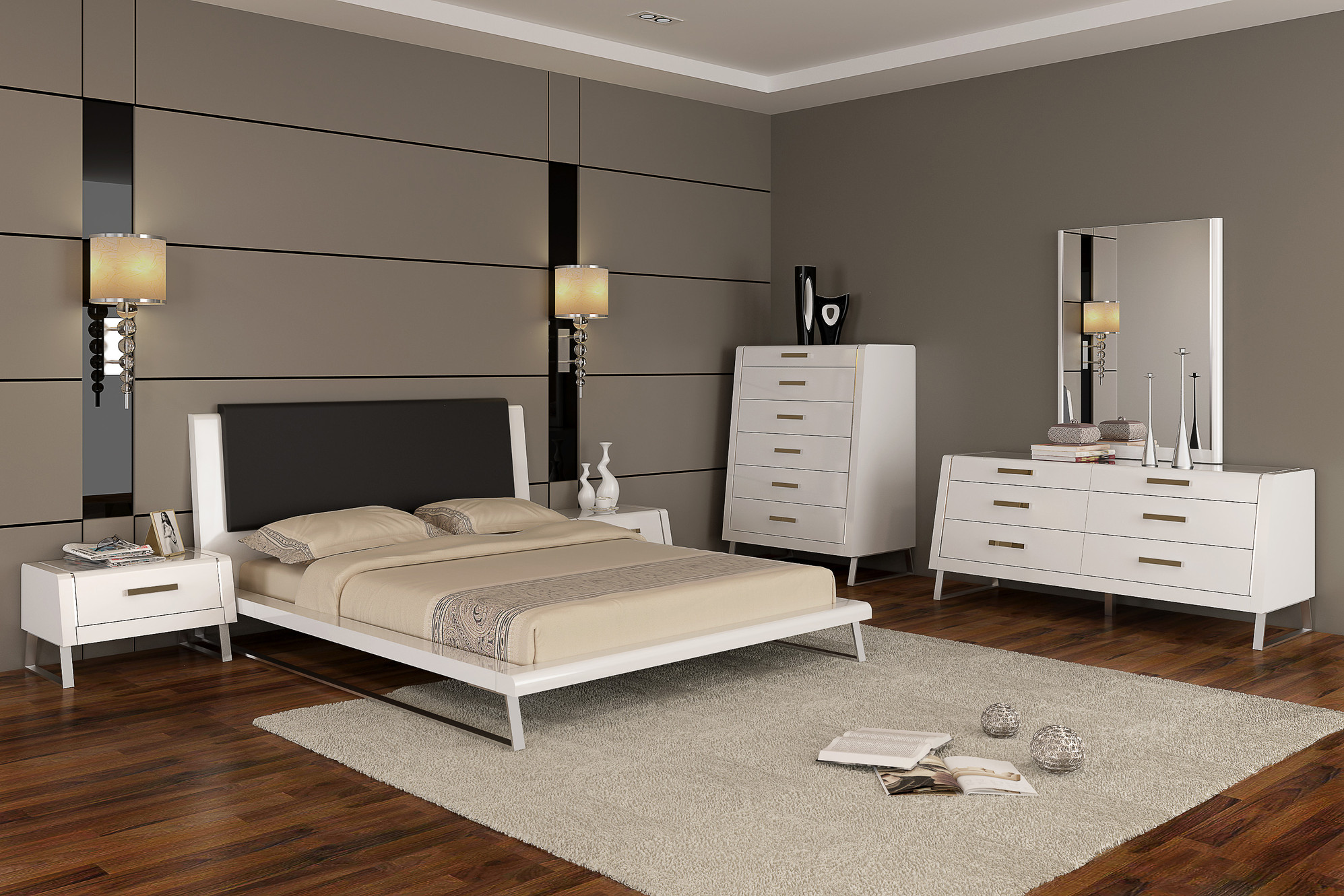 Le Moderne Furniture Amp Decor Modern South Florida