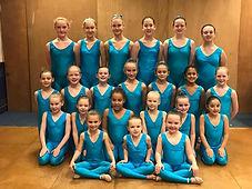Zoe Taylor dance Academy