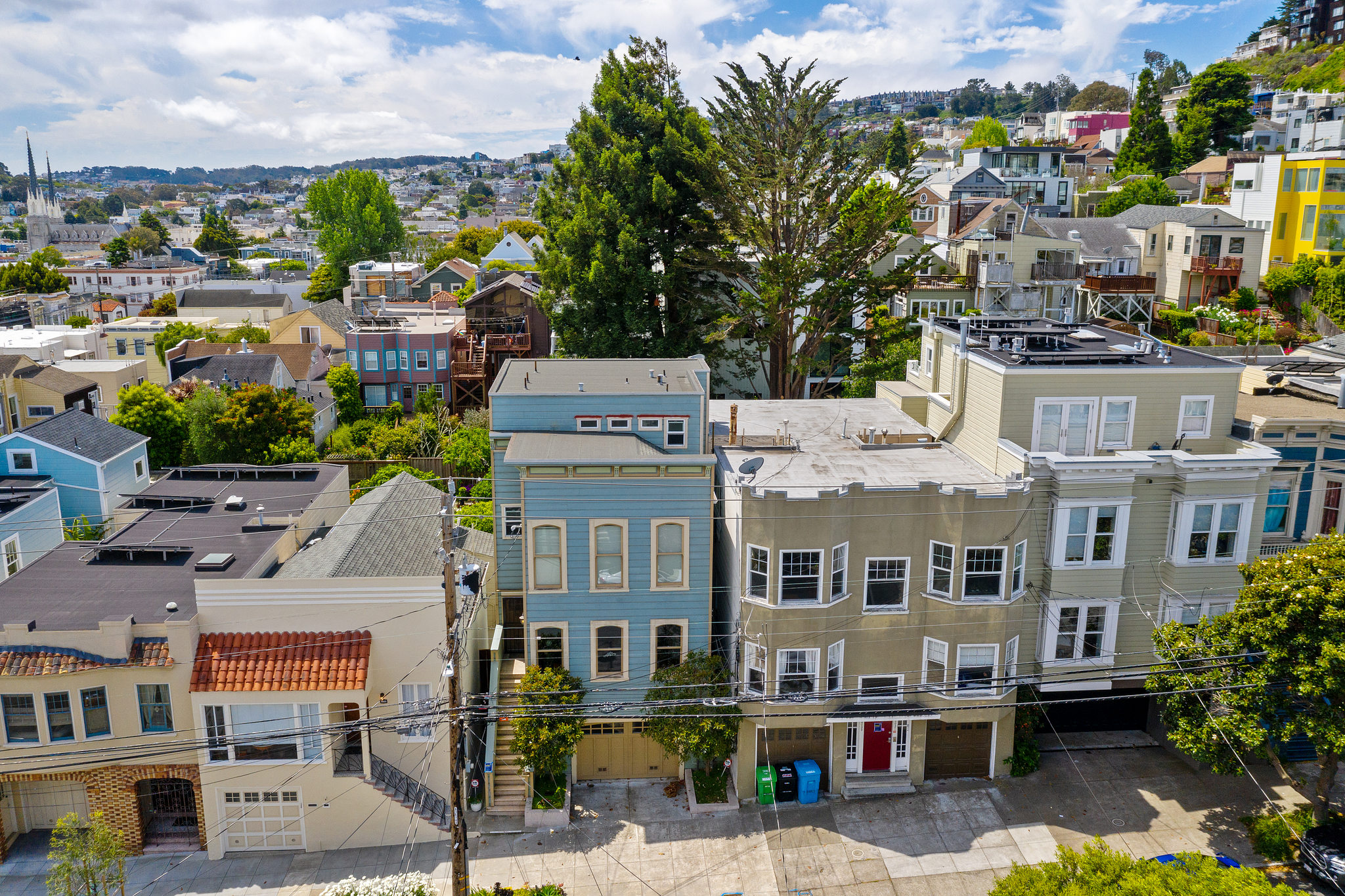 4033 26th, Noe Valley $3.950M